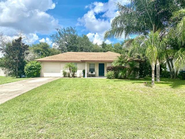 2764 Lightwood Street, Deltona, FL 32738 (MLS #V4921149) :: Vacasa Real Estate