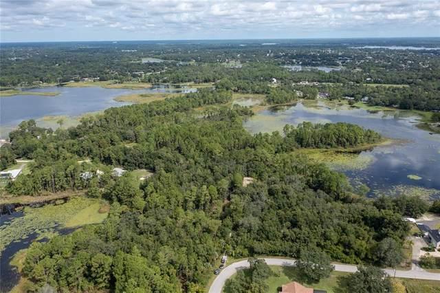 Mitnik Dr, Deltona, FL 32738 (MLS #V4921154) :: Memory Hopkins Real Estate