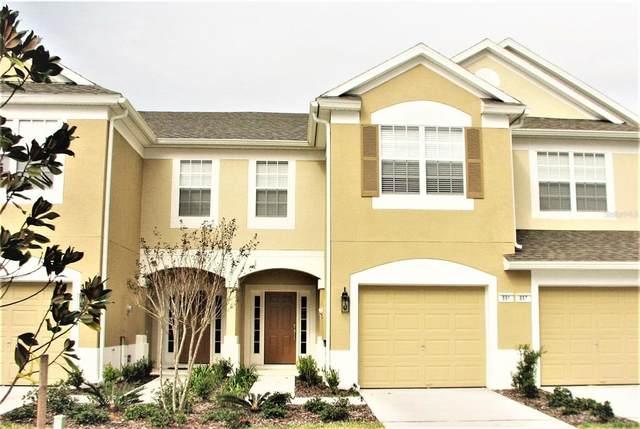 891 Enclair Street, Orlando, FL 32828 (MLS #V4921160) :: Zarghami Group