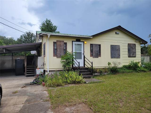 656 Rhodes Drive, Deland, FL 32720 (MLS #V4921168) :: McConnell and Associates