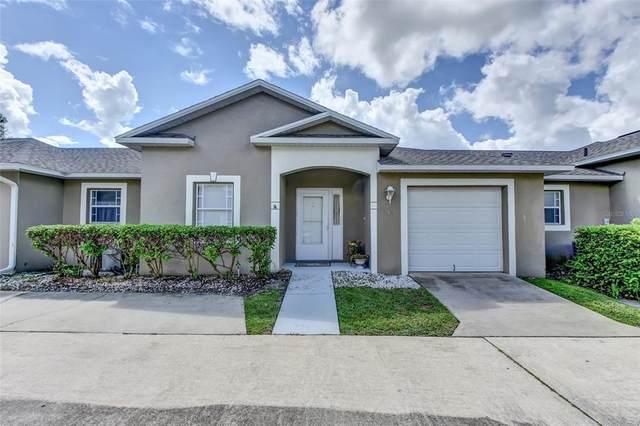 242 Pine Bluff Avenue #242, Deland, FL 32724 (MLS #V4921172) :: American Premier Realty LLC