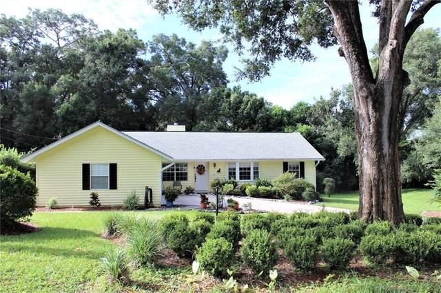 320 Westchester Drive, Deland, FL 32724 (MLS #V4921187) :: American Premier Realty LLC
