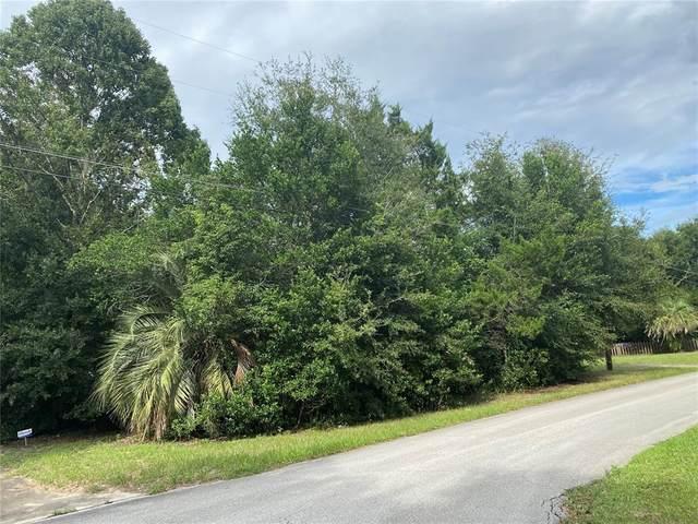 130 Homestead Avenue, Debary, FL 32713 (MLS #V4921189) :: Zarghami Group