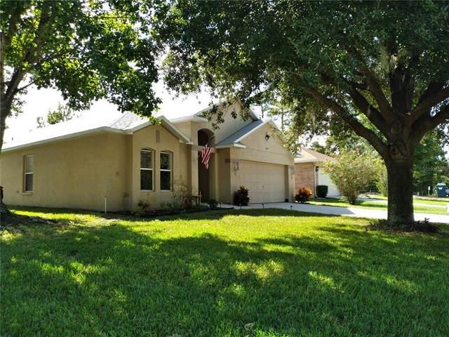 279 Haversham Road, Deltona, FL 32725 (MLS #V4921190) :: Cartwright Realty
