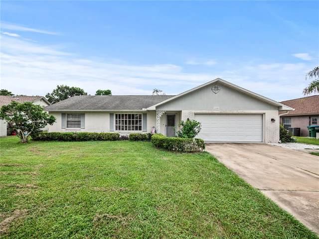 1139 Feather Drive, Deltona, FL 32725 (MLS #V4921194) :: American Premier Realty LLC