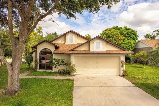 5129 Dorrington Lane, Orlando, FL 32821 (MLS #V4921198) :: Bridge Realty Group