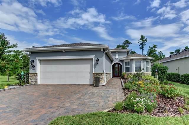 1205 Eggleston Drive, Deland, FL 32724 (MLS #V4921205) :: Pepine Realty