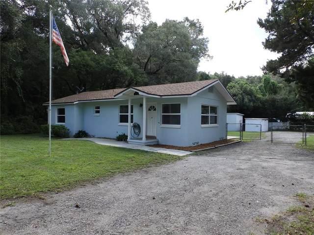 357 Harlan Avenue, Lake Helen, FL 32744 (MLS #V4921206) :: Memory Hopkins Real Estate