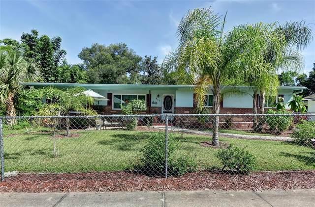 817 W Euclid Avenue, Deland, FL 32720 (MLS #V4921207) :: Cartwright Realty