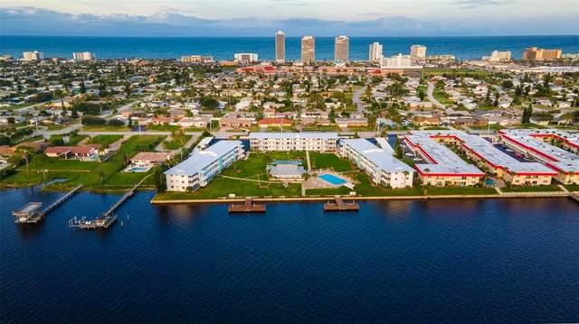 3013 N Halifax Avenue B6, Daytona Beach, FL 32118 (MLS #V4921209) :: American Premier Realty LLC