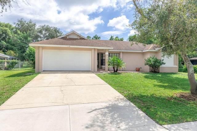 1739 Hallcrest Drive, Deltona, FL 32725 (MLS #V4921214) :: The Light Team