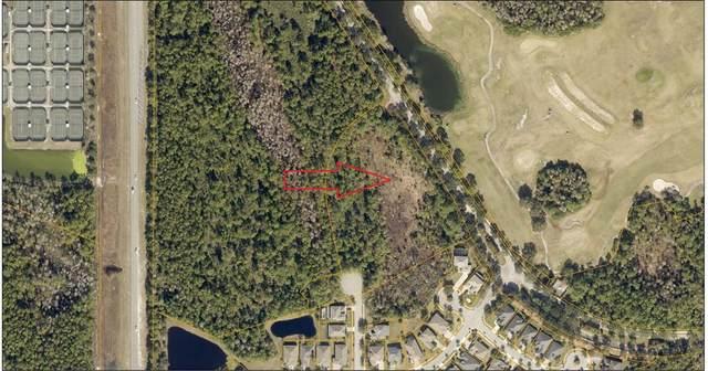 International Golf Boulevard, Daytona Beach, FL 32124 (MLS #V4921220) :: Florida Life Real Estate Group