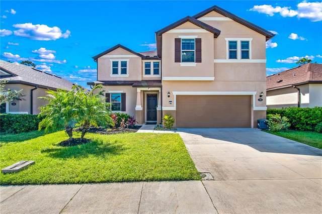 340 Tuscany Chase Drive, Daytona Beach, FL 32117 (#V4921232) :: Caine Luxury Team