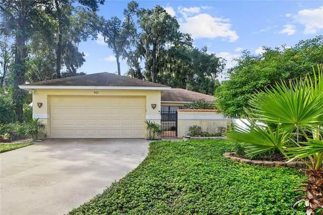 901 Northern Oaks Terrace, Deland, FL 32724 (MLS #V4921245) :: Vacasa Real Estate