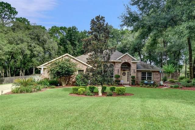 1045 Torchwood Drive, Deland, FL 32724 (MLS #V4921246) :: Vacasa Real Estate
