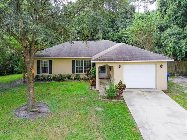 1900 Gaudrey Street, Deland, FL 32720 (MLS #V4921248) :: Vacasa Real Estate