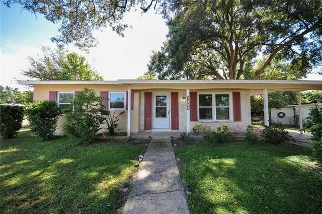 1481 Falmouth Avenue, Deltona, FL 32725 (MLS #V4921250) :: Cartwright Realty