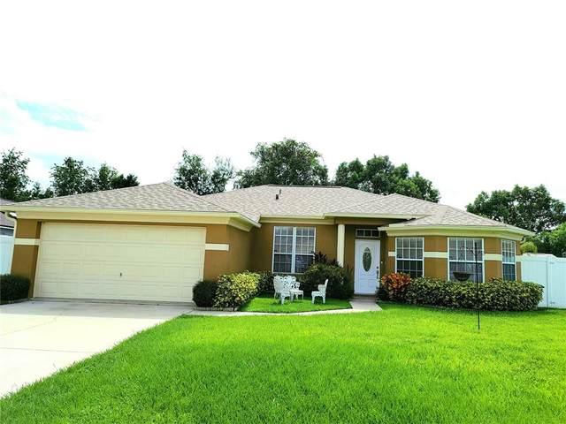 1173 Madura Drive, Deltona, FL 32725 (MLS #V4921257) :: Cartwright Realty