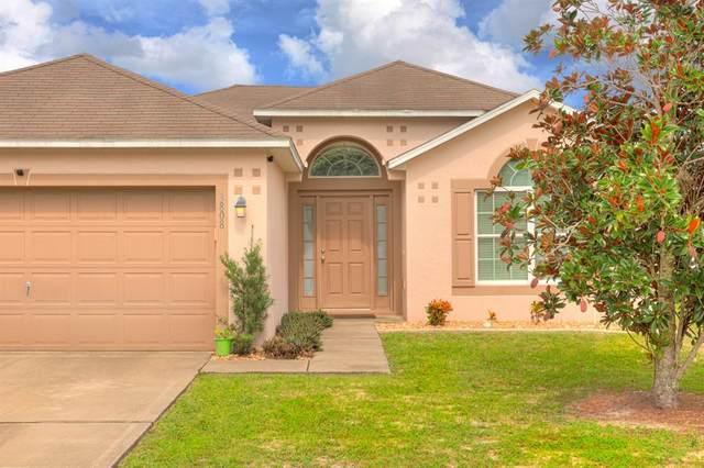 3808 Arborvitae Way, Deland, FL 32724 (MLS #V4921267) :: Bridge Realty Group