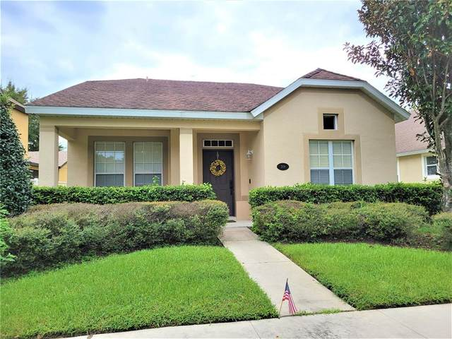 209 Manor View Lane, Deland, FL 32724 (MLS #V4921268) :: Kelli and Audrey at RE/MAX Tropical Sands