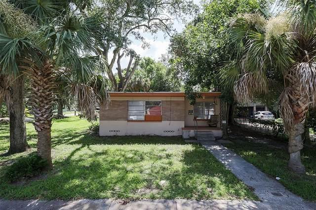 606 Tanglewood Street, Daytona Beach, FL 32114 (MLS #V4921275) :: Cartwright Realty