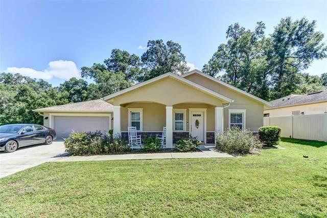 312 Stonebridge Lane, Orange City, FL 32763 (MLS #V4921276) :: Cartwright Realty