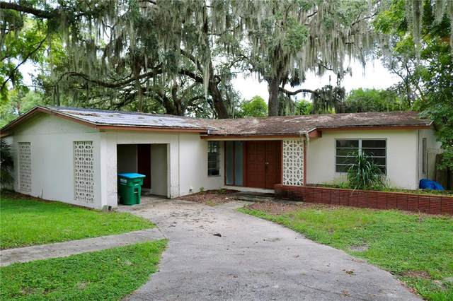 1151 Fountainhead Drive, Deltona, FL 32725 (MLS #V4921282) :: Your Florida House Team