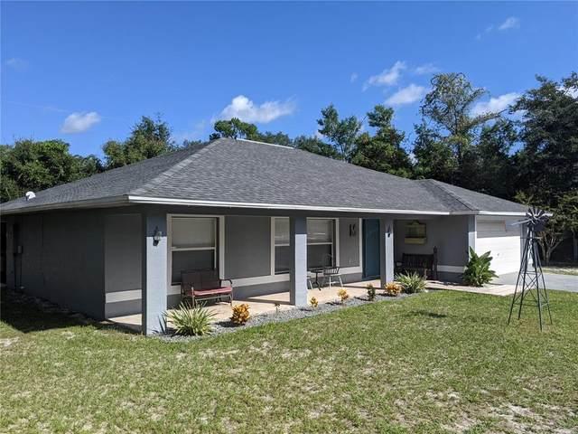 2272 Fernwood Street, Deltona, FL 32738 (MLS #V4921297) :: Pepine Realty