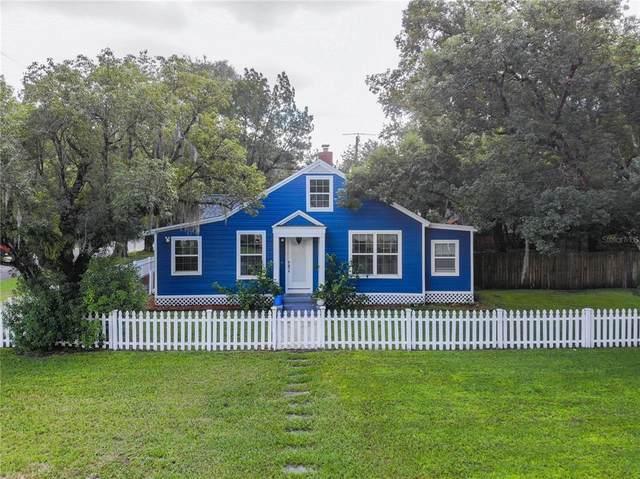 1001 S Laurel Avenue, Sanford, FL 32771 (MLS #V4921305) :: The Nathan Bangs Group