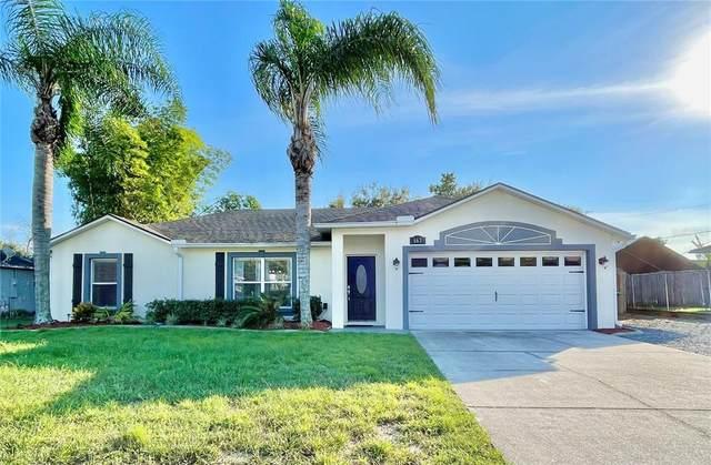 663 Fort Smith Boulevard, Deltona, FL 32738 (MLS #V4921313) :: The Hustle and Heart Group
