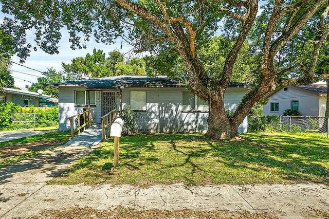 139 N Seneca Street, Daytona Beach, FL 32114 (MLS #V4921321) :: Aybar Homes