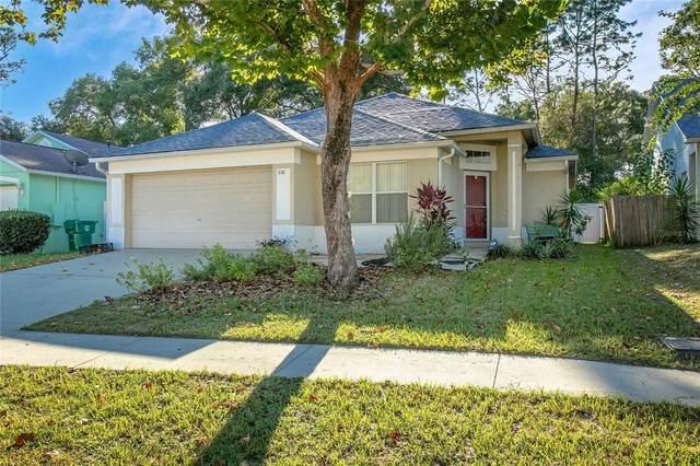 358 Heritage Estates Lane, Deland, FL 32720 (MLS #V4921326) :: RE/MAX Marketing Specialists