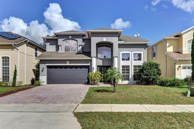 434 Sycamore Springs Street, Debary, FL 32713 (MLS #V4921389) :: Global Properties Realty & Investments