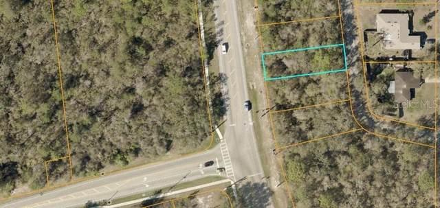 3019 Lake Helen Osteen Road, Deltona, FL 32738 (MLS #V4921404) :: Everlane Realty