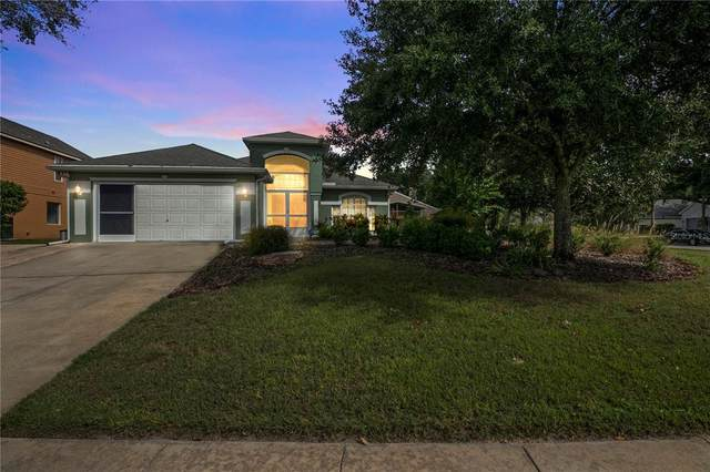 10 Wentwood Drive, Debary, FL 32713 (MLS #V4921417) :: Global Properties Realty & Investments