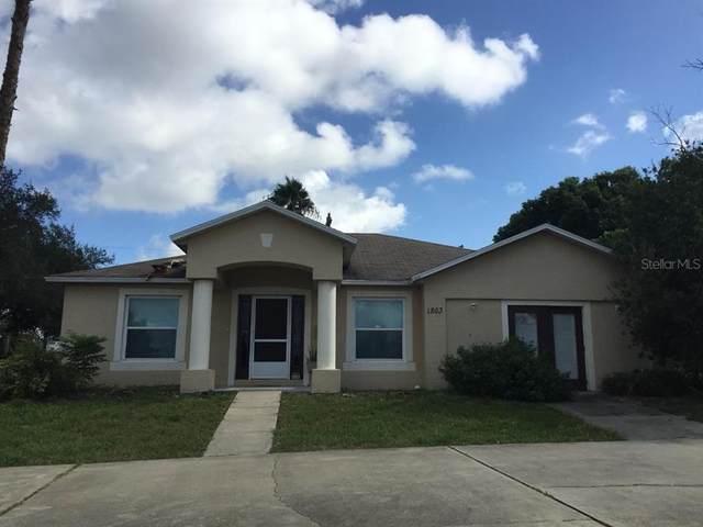1863 Saxon Boulevard, Deltona, FL 32725 (MLS #V4921420) :: McConnell and Associates