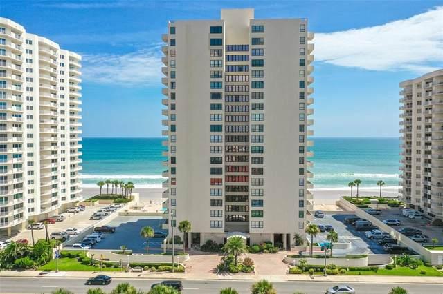 2947 S Atlantic Avenue #1403, Daytona Beach Shores, FL 32118 (MLS #V4921428) :: Florida Life Real Estate Group