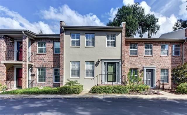 117 N Garfield Avenue #8, Deland, FL 32724 (MLS #V4921450) :: MVP Realty