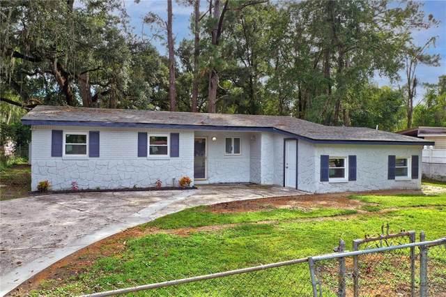 6938 Christopher Robin Drive, Jacksonville, FL 32210 (MLS #V4921464) :: Keller Williams Suncoast