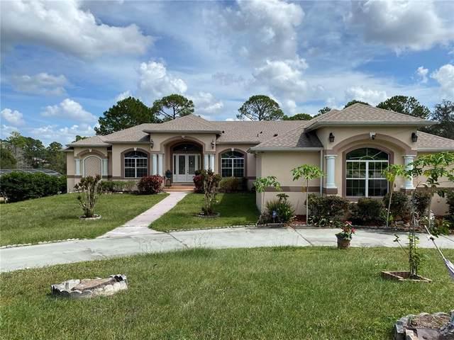 661 E Lehigh Drive, Deltona, FL 32738 (MLS #V4921481) :: Cartwright Realty
