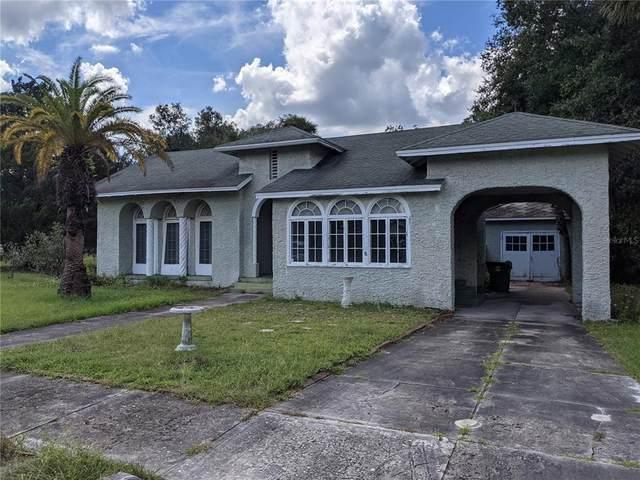 436 N Marydell Avenue, Deland, FL 32720 (MLS #V4921484) :: Team Turner