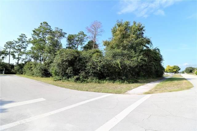 1297 Anderson Street, Deltona, FL 32725 (MLS #V4921496) :: The Heidi Schrock Team