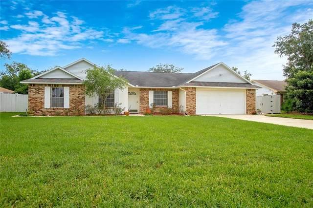 463 Golden Arm Road, Deltona, FL 32738 (MLS #V4921508) :: Keller Williams Suncoast