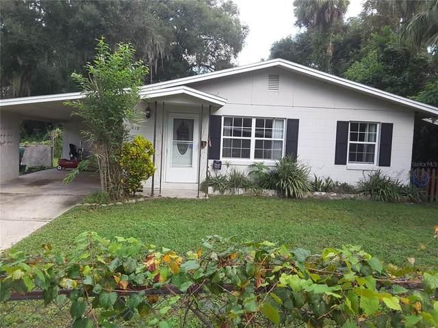 419 S Salisbury Avenue, Deland, FL 32720 (MLS #V4921511) :: McConnell and Associates