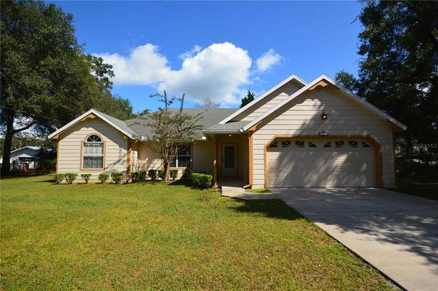 471 Jackson Street, Lake Helen, FL 32744 (MLS #V4921518) :: Orlando Homes Finder Team
