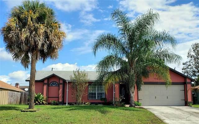 1371 Tartan Avenue, Deltona, FL 32738 (MLS #V4921519) :: Orlando Homes Finder Team
