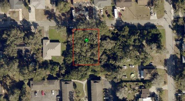 W College Court, Deland, FL 32720 (MLS #V4921540) :: McConnell and Associates