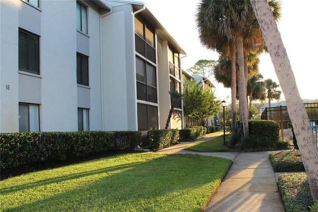 1628 S Pine Ridge Cir Circle H2, Sanford, FL 32773 (MLS #V4921560) :: Alpha Equity Team