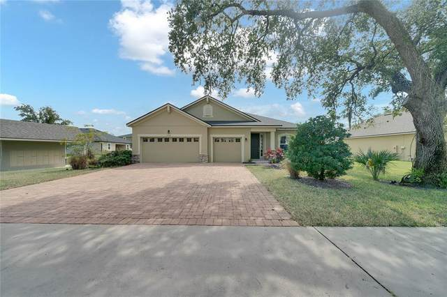 2316 Oxmoor Drive, Deland, FL 32724 (MLS #V4921579) :: Rabell Realty Group