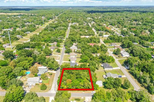 0 Charles Avenue, Orange City, FL 32763 (MLS #V4921583) :: American Premier Realty LLC